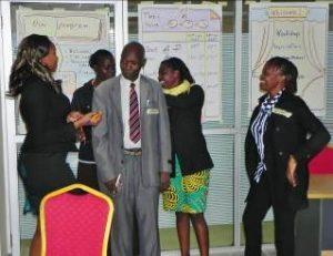 Kenya - Einschätzung anderer