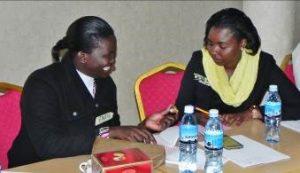 Kenya - Vorbereitung