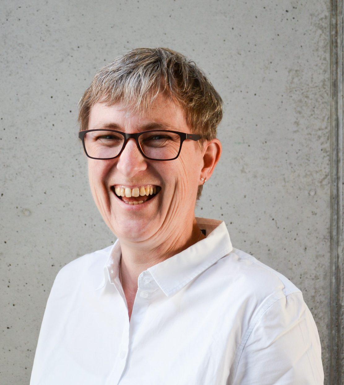Susanne Holzapfel